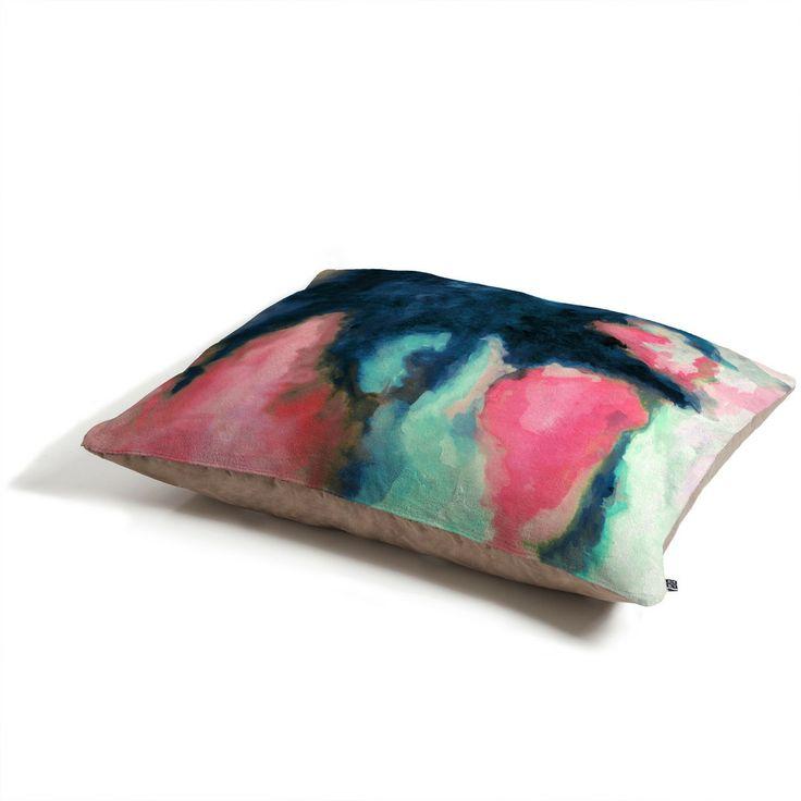 Jacqueline Maldonado Sun Shadow Pet Bed   DENY Designs Home Accessories