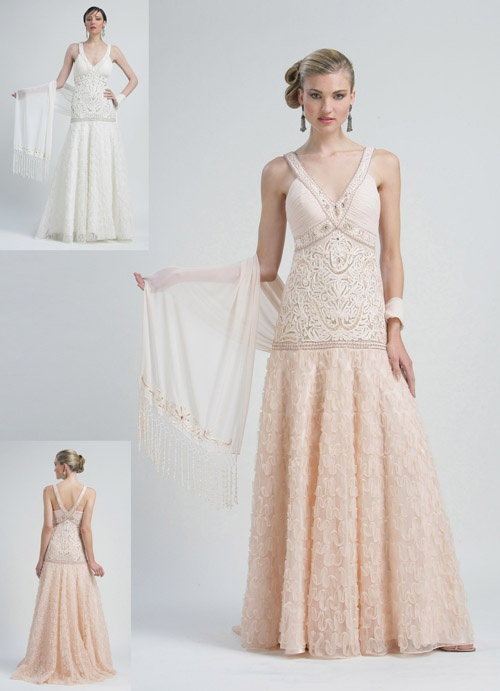 Magnificent Flapper Prom Dresses Crest - Dress Ideas For Prom ...