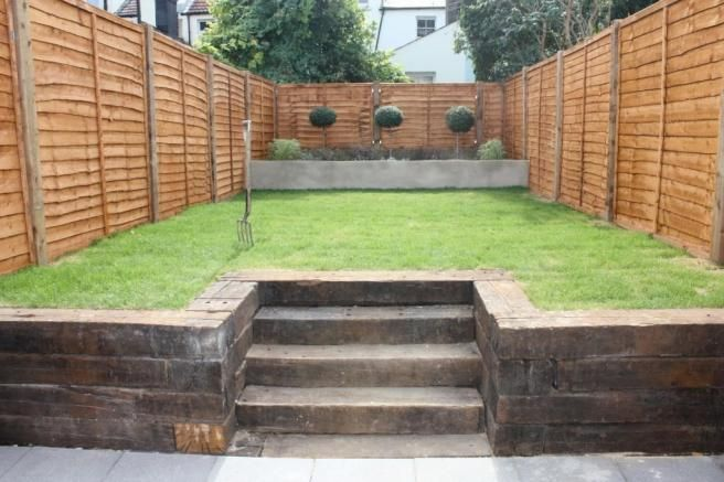 25 Best Ideas About Railway Sleepers For Sale On