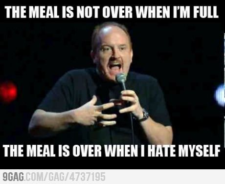 LolMeals, Laugh, Funny Pictures, Food, Thanksgiving, True Stories, Louisck, The Holiday, Louis Ck