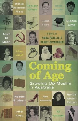 Twelve authentic and powerful stories about growing up Muslim in Australia Beauty queen, kickboxer, lawyer, Rugby League star, activist, writer, lesbian, atheist – the contributors to this collection show the diversity of the Muslim experience and the influence of culture, family and gender in shaping identity.