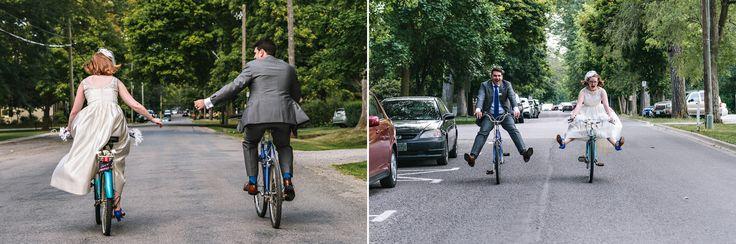 38 Bride and Groom Riding Bikes.jpg