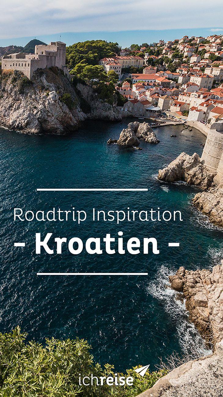 Viagem por estrada: 5 lugares que você deve ter visto na Croácia   – WoMo-Touren