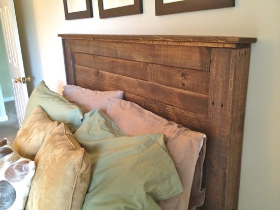 primitive decorating ideas with wooden pallets | You may wonder where pallets fit into home decorating, or whether they ...