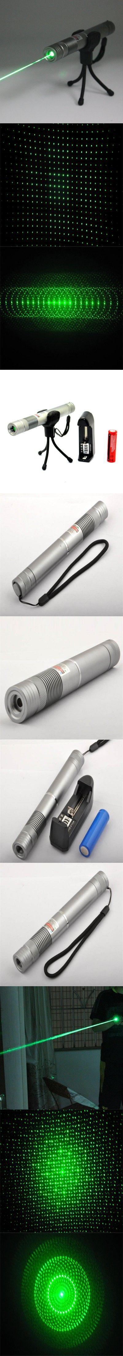 Laser Pointer | LT - HJG0087 Zooming Laser Pointer Set