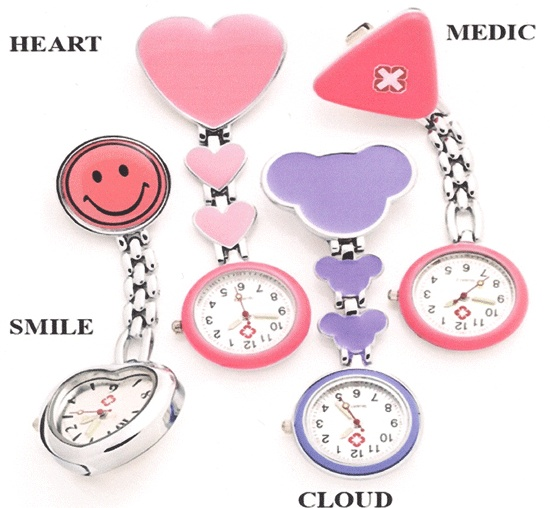 I  desperately need one of these!! stethoscope watches | Mobb Stethoscope & Accessories Halifax, Nova Scotia, Canada