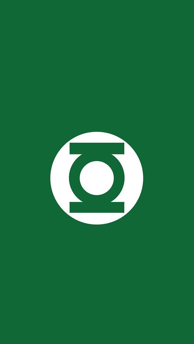 Green Lantern Wallpaper:)