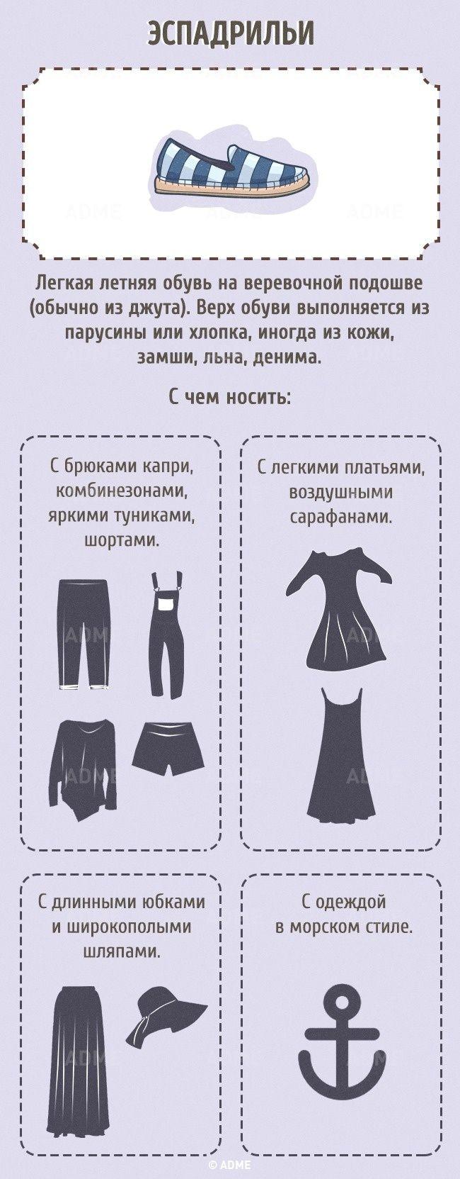 Знания, которые пригодятся каждой девушке.