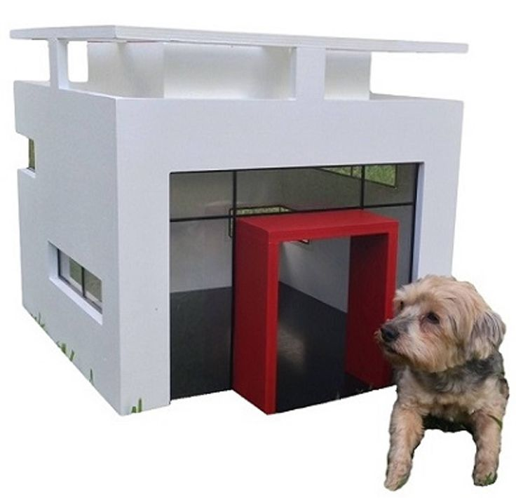 BowHouse   modern dog house. 17 best dog houses images on Pinterest