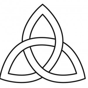 Celtic infinity knot tattoo designs 731 300x300