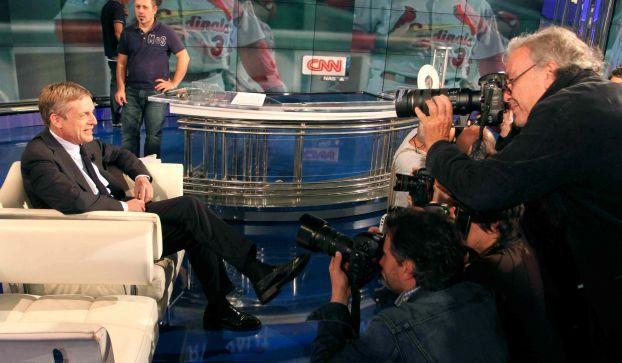 Primarie Pd 2013: Cuperlo contro il caos tesseramento, ''Fermiamoci''