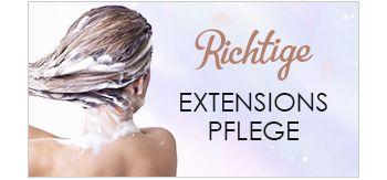 Haarverlängerung Echthaar Clip In Extensions Trend Frisuren-deblog.vpfashion.com