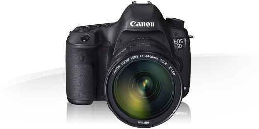 EOS 5D Mark III. I can dream... It would be a massive jump from my current camera, maybe I should just learn to get the best from my camera first... But if I won the lotto!