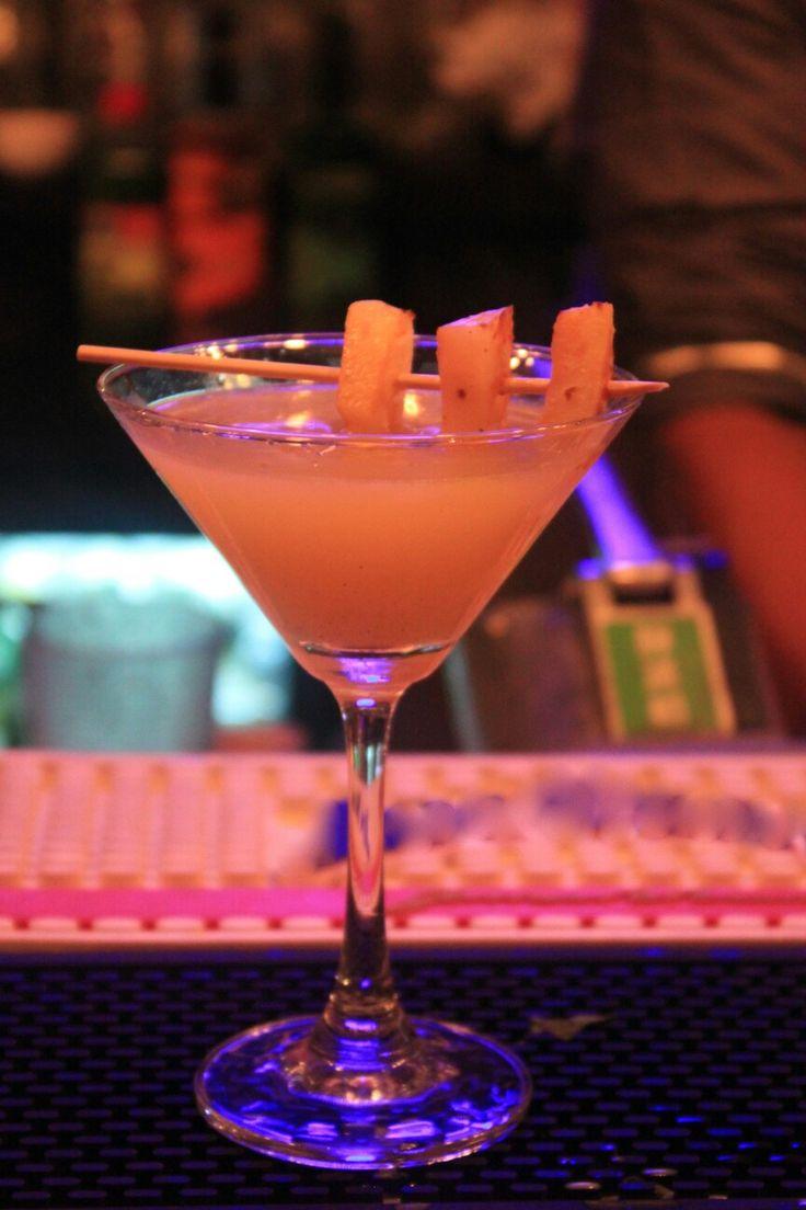#SipMyDrink #ilovemyjob #cocktails