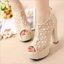 Image result for cool shoes heels
