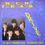 Drive - The Cars  1984...  I listen to this song everyday.. love it!