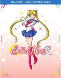 Sailor Moon R: Season 2, Part 1 [Limited Edition] [6 Discs] [Blu-ray/DVD], 1000531399