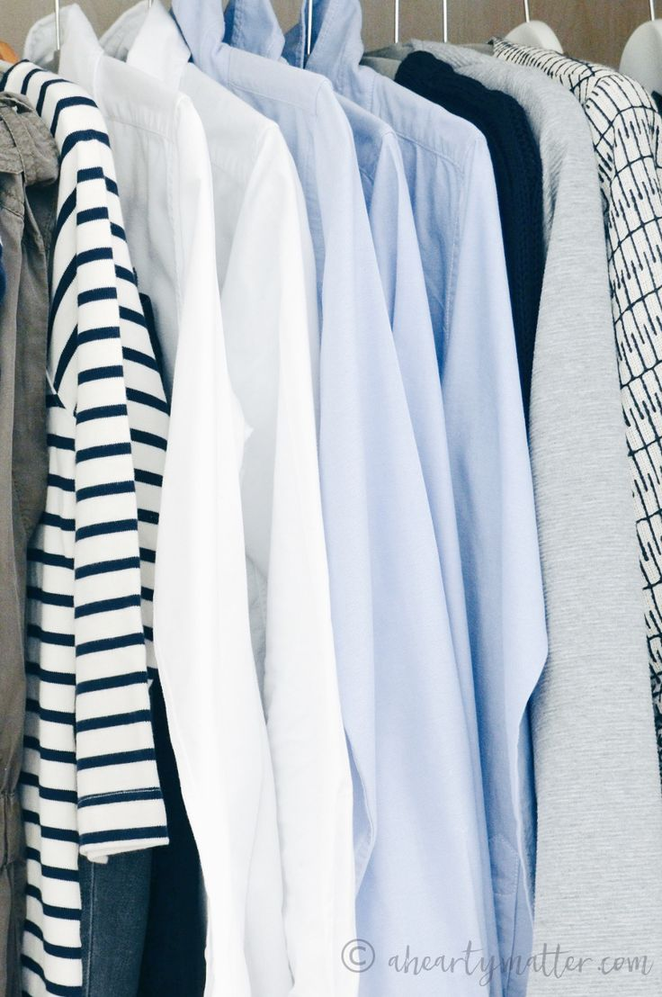 spring and summer capsule wardrobe - lots of neutrals | aheartymatter.com