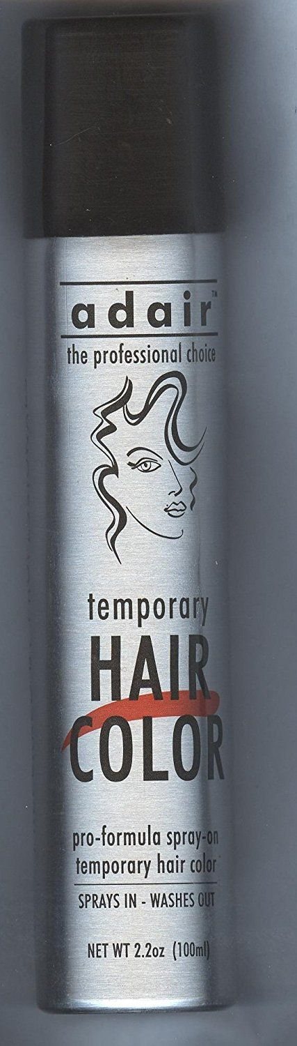 Adair Temporary Hair Color Roman Bronze 2.2 Oz. >>> This is an Amazon Affiliate link. Visit the image link more details.