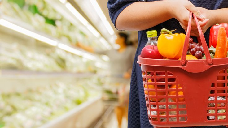 Here are 7 unprocessed grocery shopping tips to start eating better. It takes time and effort to get going, but it can become second nature.