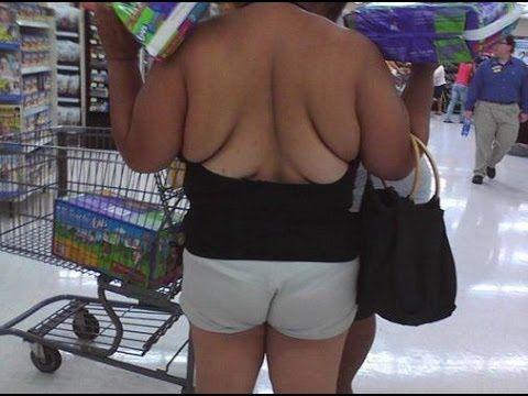 Walmartians - People of Walmart - Walcreatures - Version 70
