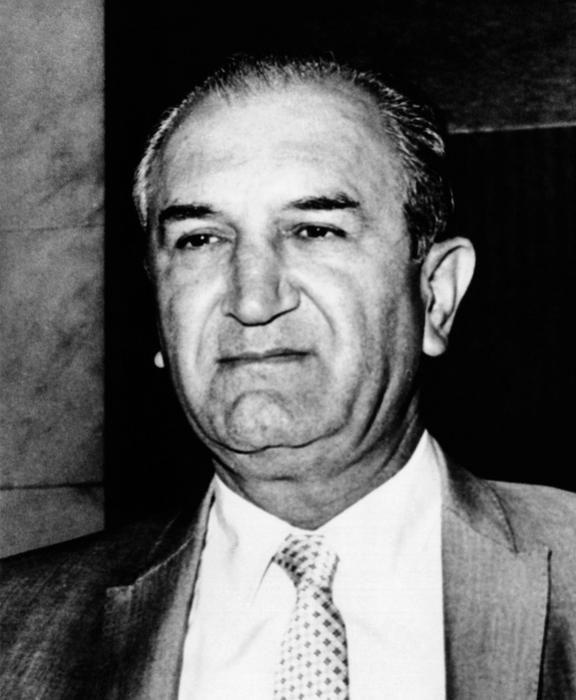 Joseph Bonanno (1905-2002) - Gánsteres de leyenda - Libertad Digital