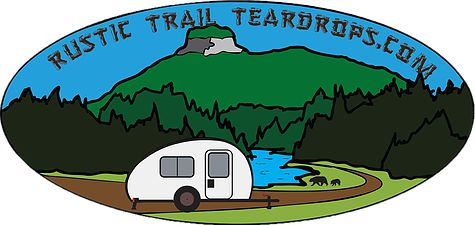 Rustic Trail Teardrop Campers | GRIZZLY BEAR