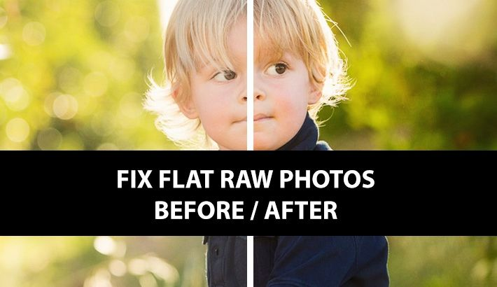 I want to try this guy's preset: Quick Fix To Making Your RAW Photos Look Better