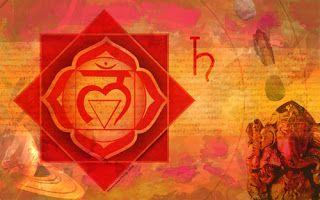 CV - VIVENCIAS: Primer Chakra (Raiz, Muladhara) - 2da Parte -  Cer...