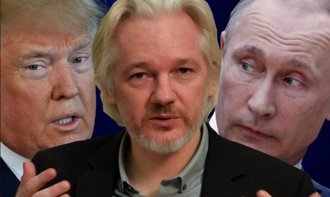 NSA Confirms Russia + Wiki Leaks helped Crooked Donnie Win... Communism Trumps Democracy!!America's worst fears are confirmed.