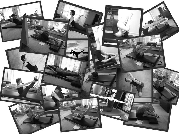 A good read and reminder for teachers and students:  On the Order of the Pilates Mat Exercises..  http://www.pilatesandrea.com/on-the-order-of-the-pilates-mat-exercises/  @Pilates Andrea
