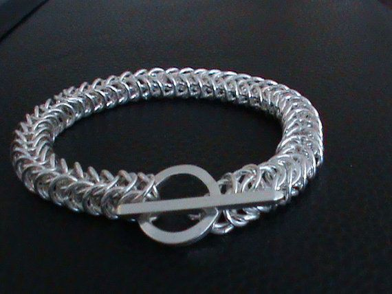 Sterling silver box chain.  20cm 8 inches long by jewellsbyleah