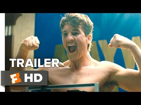 Miles Teller Wears Just a Thong in 'Bleed for This' Trailer | Aaron Eckhart, Ciaran Hinds, Katey Sagal, Miles Teller, Movies, Shirtless, Trailer : Just Jared