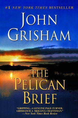 Read The Pelican Brief PDF