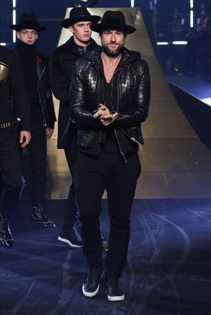 Philipp Plein - Fall Winter 2016-17 - Men Fashion Shows - Vogue.it