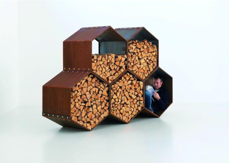 WoodBee | Harrie Leenders Haardkachels