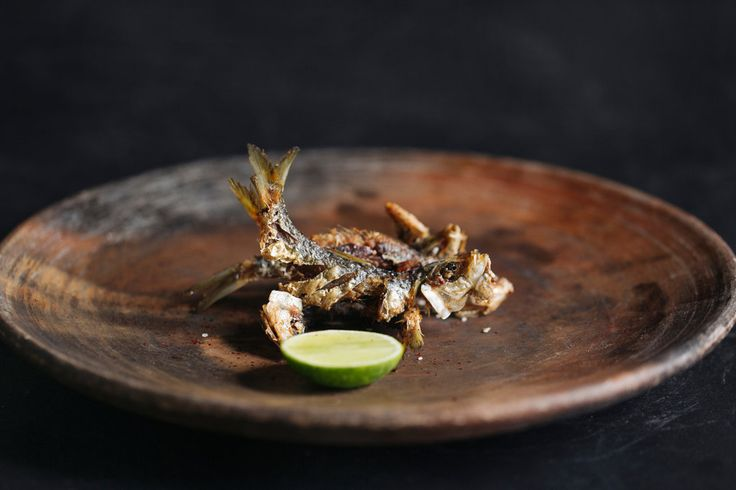 With Criollo, he joins with a native chef and an architect to celebrate one of the great food capitals of the world.