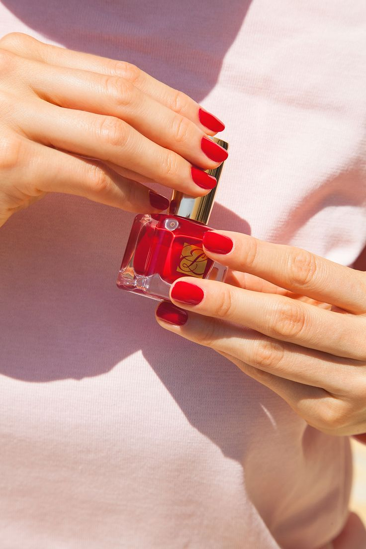 362 best Nails images on Pinterest | Color nails, Estee lauder and ...