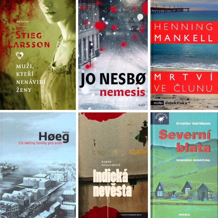 The Story of Scandinavian Crime Fiction