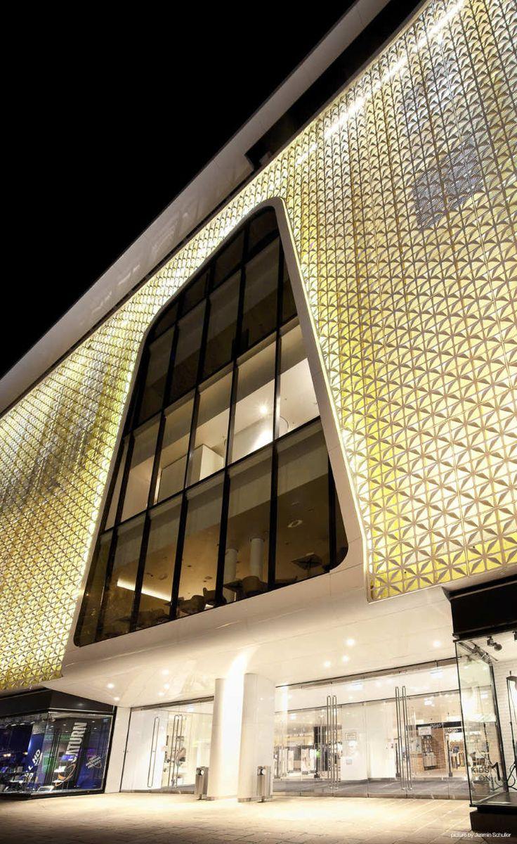 Галерея The New Gerngross / любовная архитектуры и урбанизма - 5