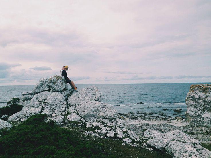 Ebba & Egil #Gotland