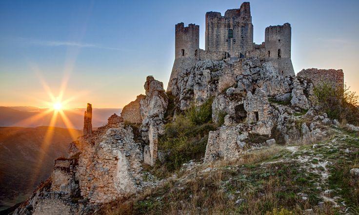 ✅ Rocca Calascio