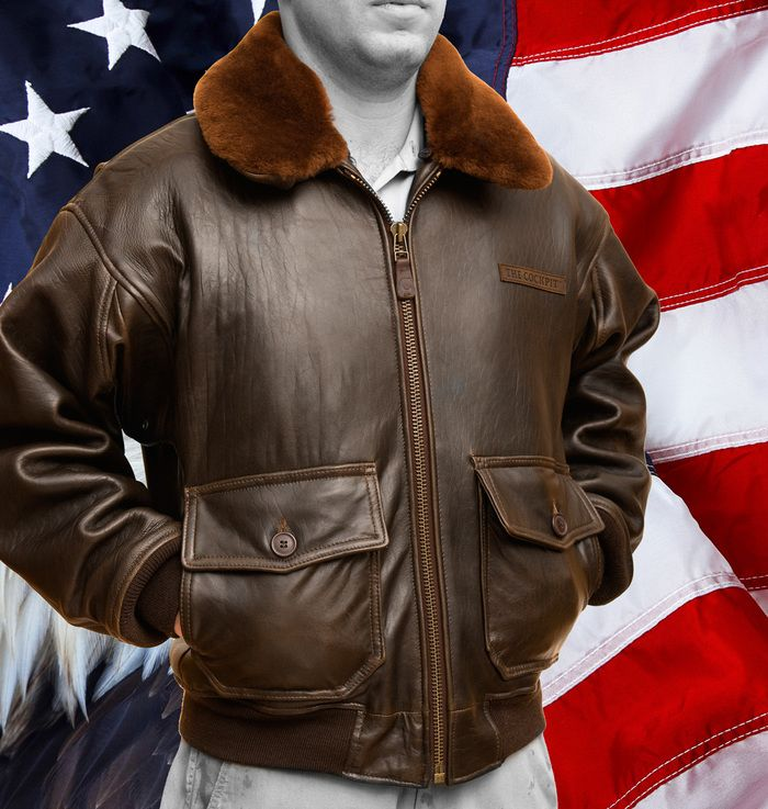 1000  images about Leather Bomber Jackets on Pinterest | Patriots