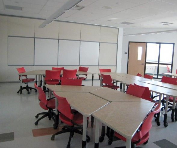 32 best computer lab ideas images on pinterest computer - Architecture and interior design schools ...