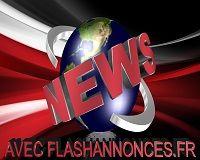 Accueil du site flashannonces