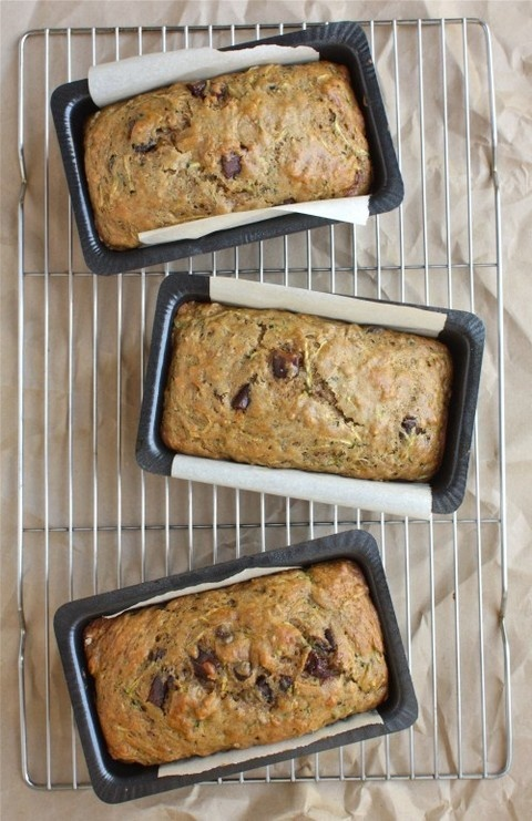 Tips for Making Amazing Zucchini Bread | Food & Drinks | Learnist