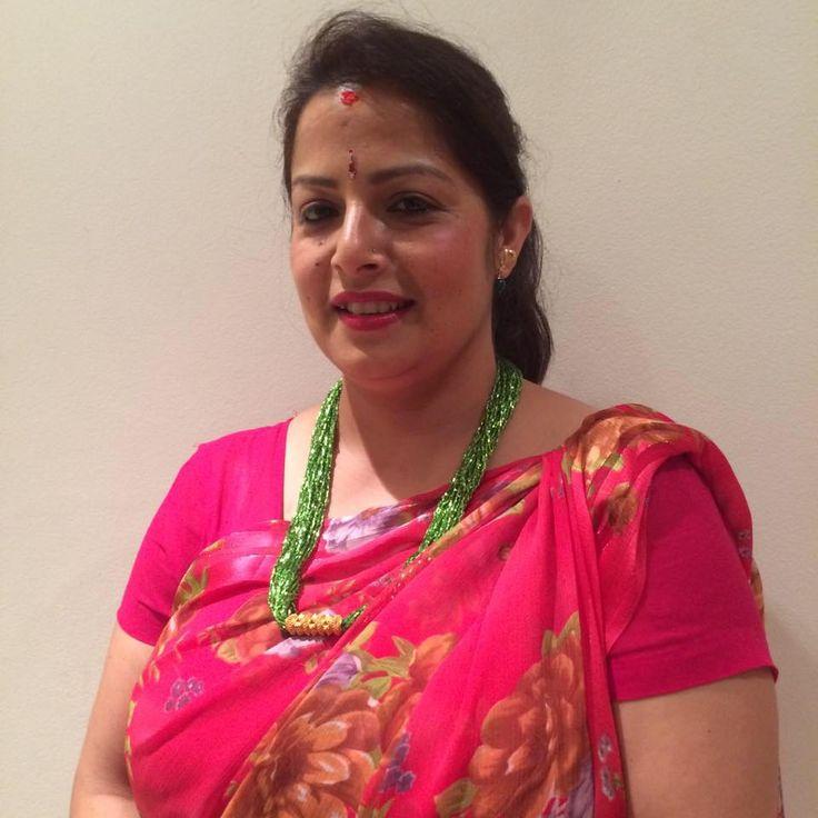 Desi mom aunty congratulate