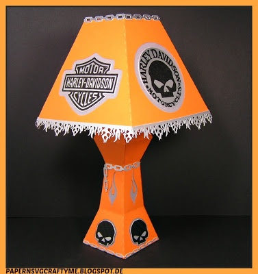 360 best harley davidson images on pinterest harley davidson bikes elke altered the lamp from maison de madeline svg kit to make her husband a harley lamp my hubby would flip out if he saw this mozeypictures Image collections