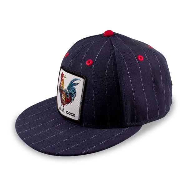 rooster wool baseball hat bros shop go roosters team rossignol cap