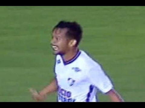 GOL ANTOLÓGICO! Gustavo Scarpa, Globo FC 2 x 5 Fluminense - Copa do Bras...